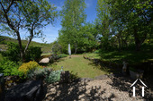 Character house on a hill with splendid view and guest house Ref # CR4749BS image 17 Garden