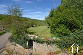 Character house on a hill with splendid view and guest house Ref # CR4749BS image 18 Extra garden with fruit trees