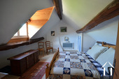 Character house on a hill with splendid view and guest house Ref # CR4749BS image 10 Guest house bedroom1