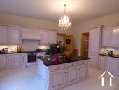 Beautiful manor house built in 2006 on 1 hectare ground Ref # DF4758C image 6