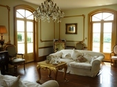 Beautiful manor house built in 2006 on 1 hectare ground Ref # DF4758C image 2