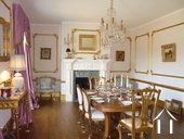 Beautiful manor house built in 2006 on 1 hectare ground Ref # DF4758C image 3
