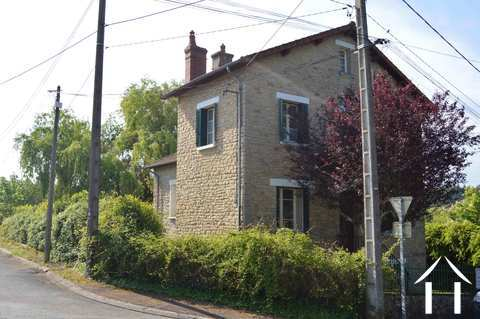 Village house with large garden Ref # RP5057M