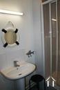 bathroom B&B room