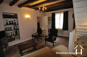3 Gîtes for sale in historic city center Ref # LB4789N image 13