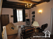 3 Gîtes for sale in historic city center Ref # LB4789N image 14