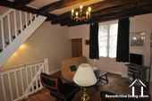 3 Gîtes for sale in historic city center Ref # LB4789N image 15