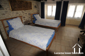 3 Gîtes for sale in historic city center Ref # LB4789N image 27