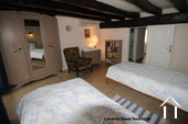 3 Gîtes for sale in historic city center Ref # LB4789N image 4