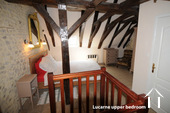 3 Gîtes for sale in historic city center Ref # LB4789N image 34