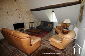 3 Gîtes for sale in historic city center Ref # LB4789N image 40