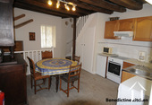 3 Gîtes for sale in historic city center Ref # LB4789N image 44