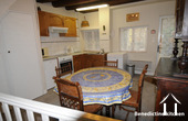 3 Gîtes for sale in historic city center Ref # LB4789N image 45