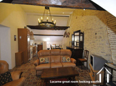 3 Gîtes for sale in historic city center Ref # LB4789N image 46
