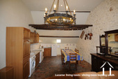 3 Gîtes for sale in historic city center Ref # LB4789N image 39