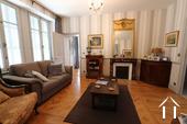 Private livingroom