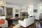 Charming Renovated Farmhouse Ref # RT5037P image 3 Spacious living area