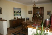 Charming Renovated Farmhouse Ref # RT5037P image 5 Dining room