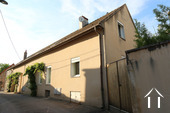 Beaune centre, large house with wine cellar Ref # CR4921BS image 2 House in Beaune