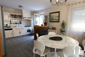 Beaune centre, large house with wine cellar Ref # CR4921BS image 3 Kitchen