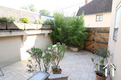 Beaune centre, large house with wine cellar Ref # CR4921BS image 5 Courtyard