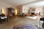 Beaune centre, large house with wine cellar Ref # CR4921BS image 1 Living room