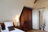 slaapkamer petit badkamer ensuite