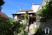 Cosy house in Hautes Côtes de Nuits Ref # CR5105BS image 1 Nest in Arcenant