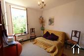 Cosy house in Hautes Côtes de Nuits Ref # CR5105BS image 4 Bedroom/Office