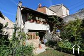 Cosy house in Hautes Côtes de Nuits Ref # CR5105BS image 11 House