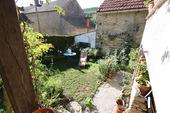 Cosy house in Hautes Côtes de Nuits Ref # CR5105BS image 9 Garden