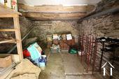 Cosy house in Hautes Côtes de Nuits Ref # CR5105BS image 10 Cellar 1