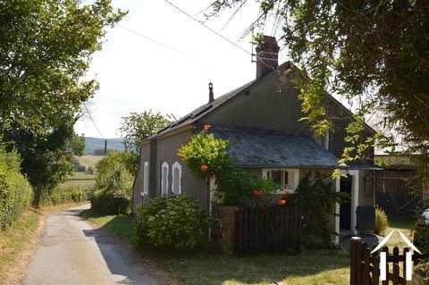 Farmhouse with beautifull views Ref # RP4853M
