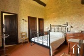 1 bedroom stone house with large barn and courtyard Ref # JP4852S image 10