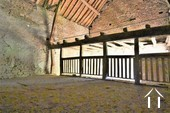1 bedroom stone house with large barn and courtyard Ref # JP4852S image 13