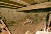 1 bedroom stone house with large barn and courtyard Ref # JP4852S image 14