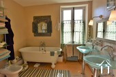 Renovated country house with barn, pool and great views Ref # JP4848S image 15 spacious bathroom