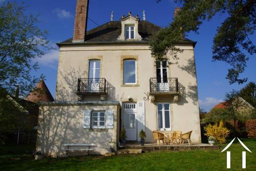 Maison de Maître for sale