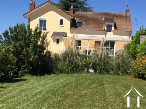 Large house with views and pool in very good quality Ref # IC4879V