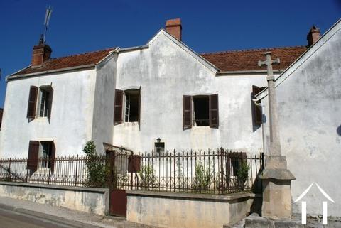 Village House, Barns & Land  Ref # RT4903P