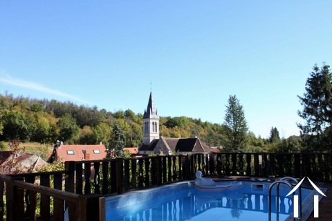 Charming village house with guesthouse and pool Ref # LL4915T