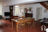 House and Holiday home for sale near Lainsecq Ref # LB4909N image 6
