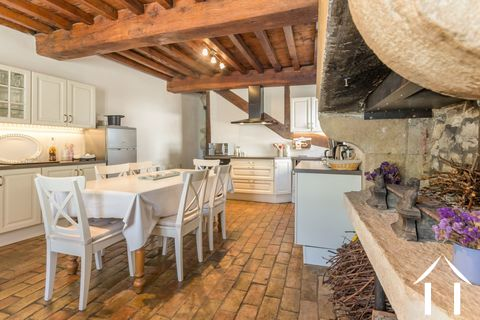 Charming Village House with Cellar Ref # SC4919BS