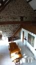 Living vanaf mezzanine