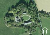 19th century castle with work to do Ref # RP4930M image 26 Luchtfoto