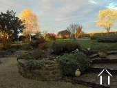 Charming Stone House with Lovely Gardens Ref # RT5088P image 3 Delightful gardens