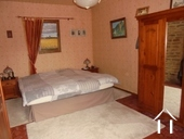 Charming Stone House with Lovely Gardens Ref # RT5088P image 7 Ground floor bedroom