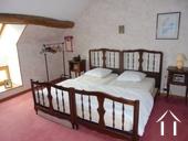 Charming Stone House with Lovely Gardens Ref # RT5088P image 8 Upper floor bedroom