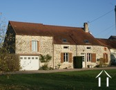 Charming Stone House with Lovely Gardens Ref # RT5088P image 1 Property facade