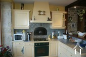 Charming Stone House with Lovely Gardens Ref # RT5088P image 4 Kitchen